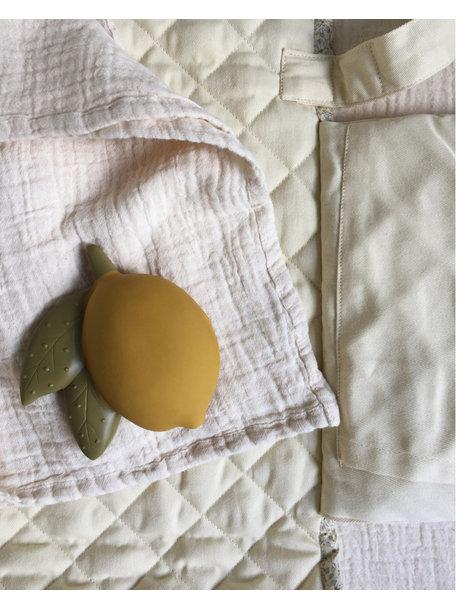KONGES SLØJD - Lemon teeth soother