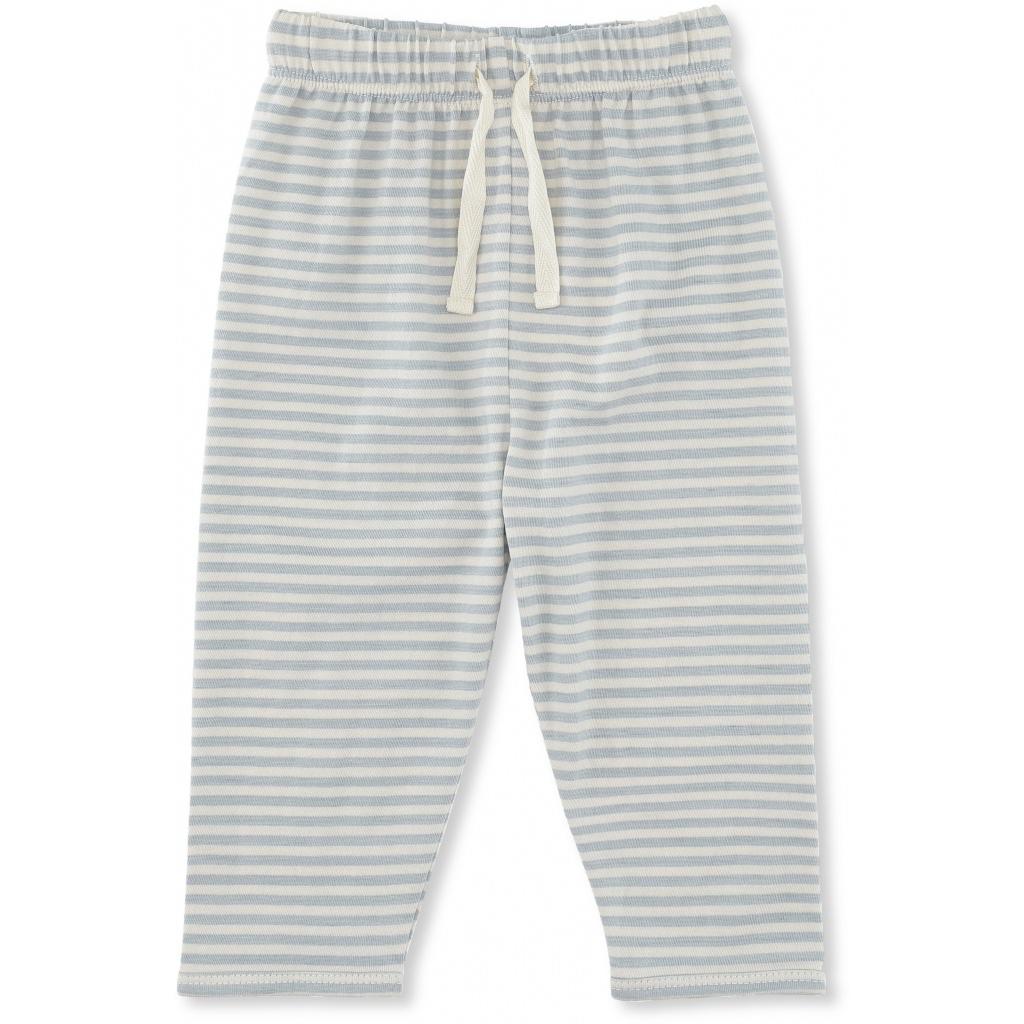TILBOD 50%! Konges Sløjd - Reya pants, french stripe