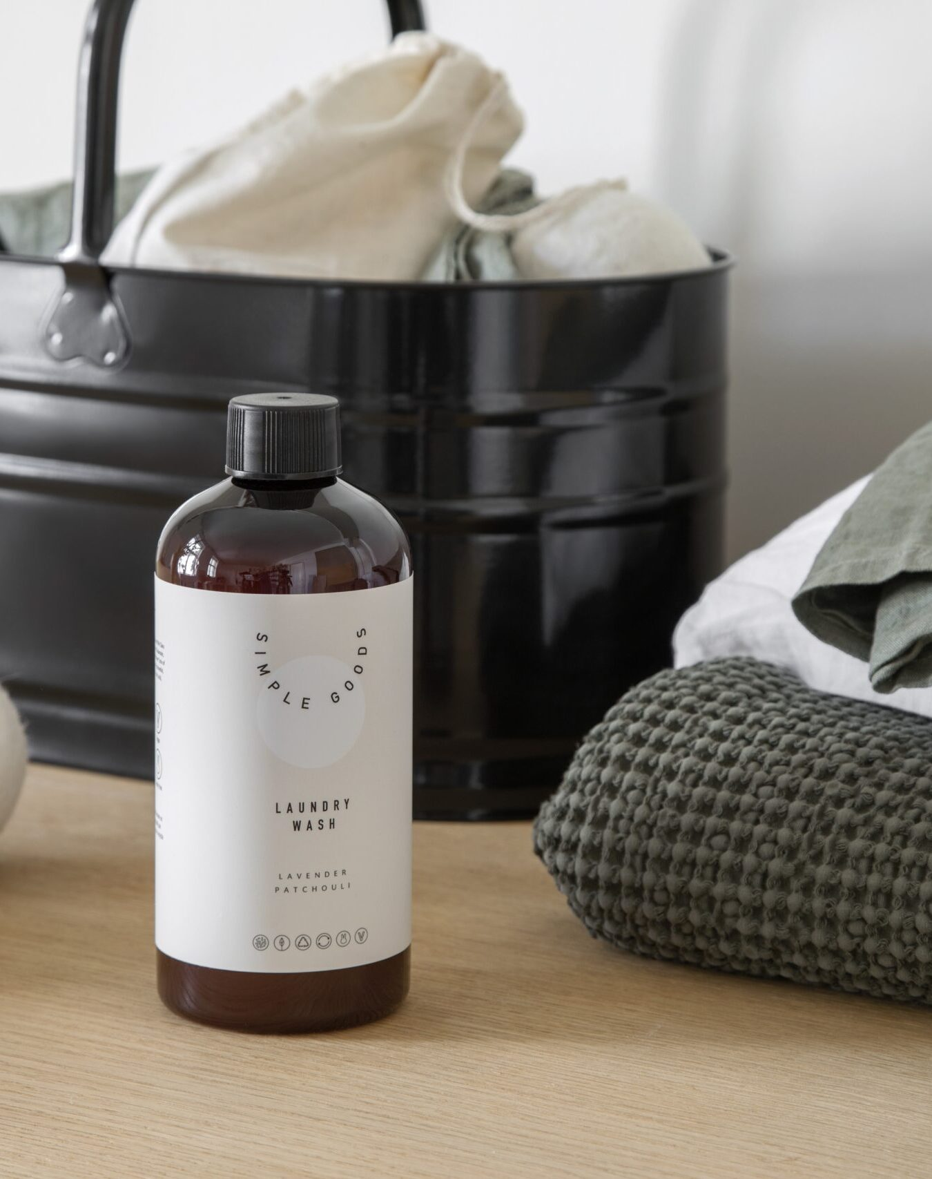 Simple Goods - Laundry Wash 500ml