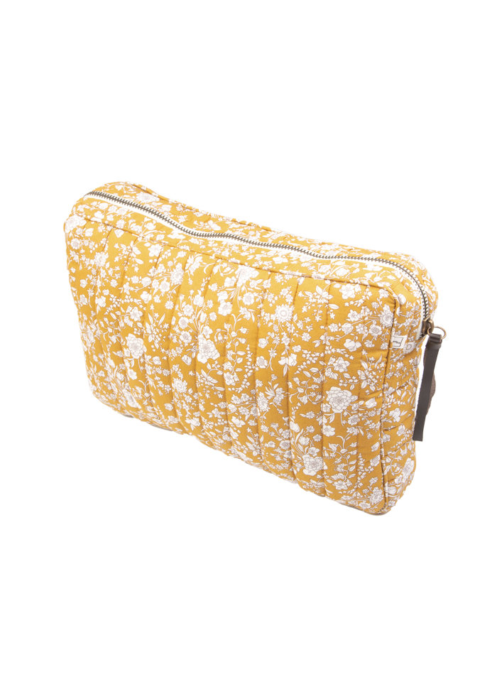 BON DEP - Liberty pouch BIG Summer Blooms