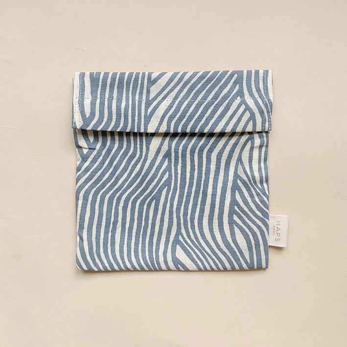 HAPS - Matpakkepose, Wave Ocean