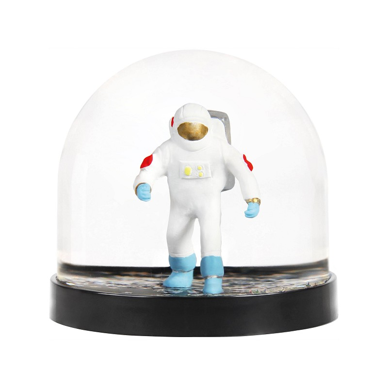 Wonderball, astronaut