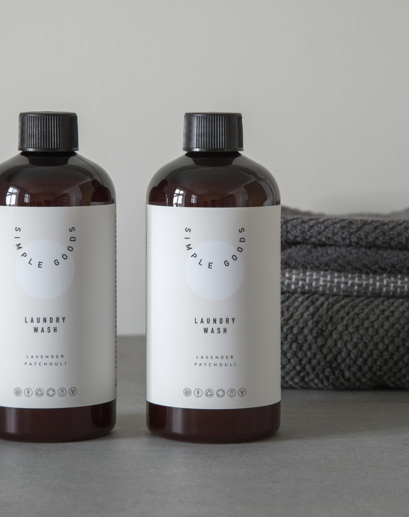 Simple Goods - Laundry Wash 500ml