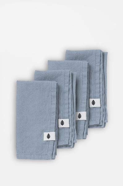 Haustsalg 20% - Kjøkkenhandkle, Saara Light blue