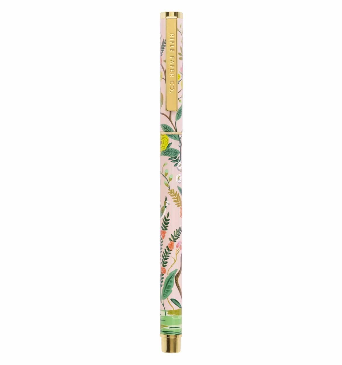 RIFLE - Shanghai Garden Pen