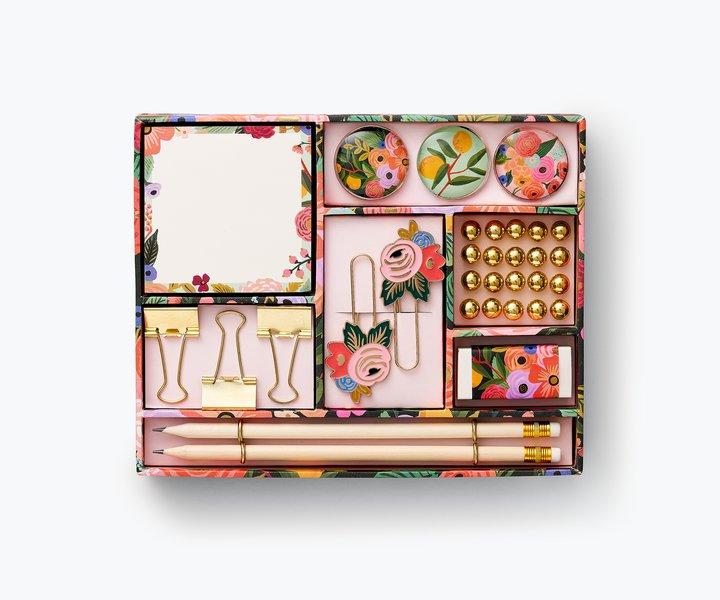 RIFLE - Garden Party Tackle Box