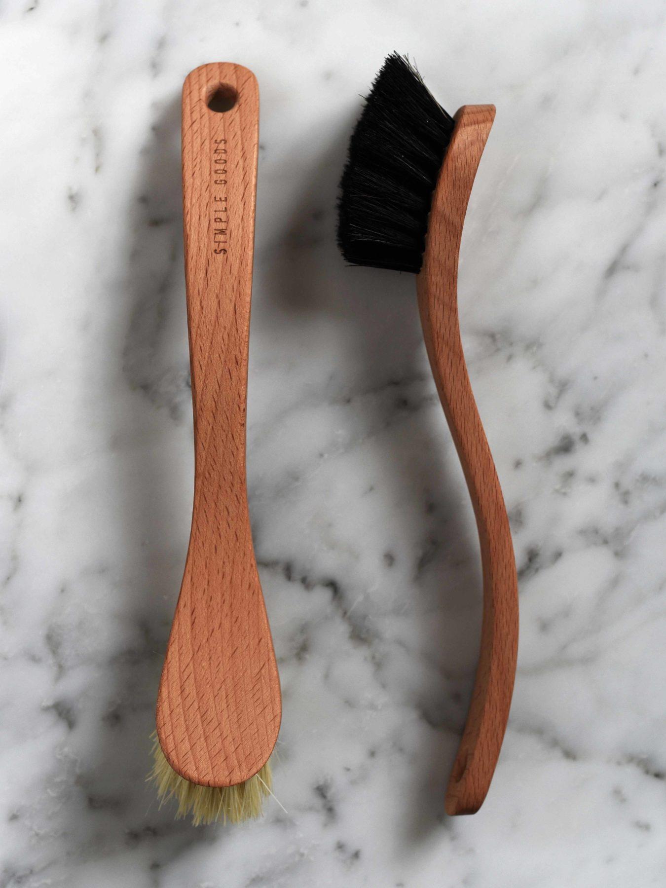 Simple Goods - Dish Brush Soft