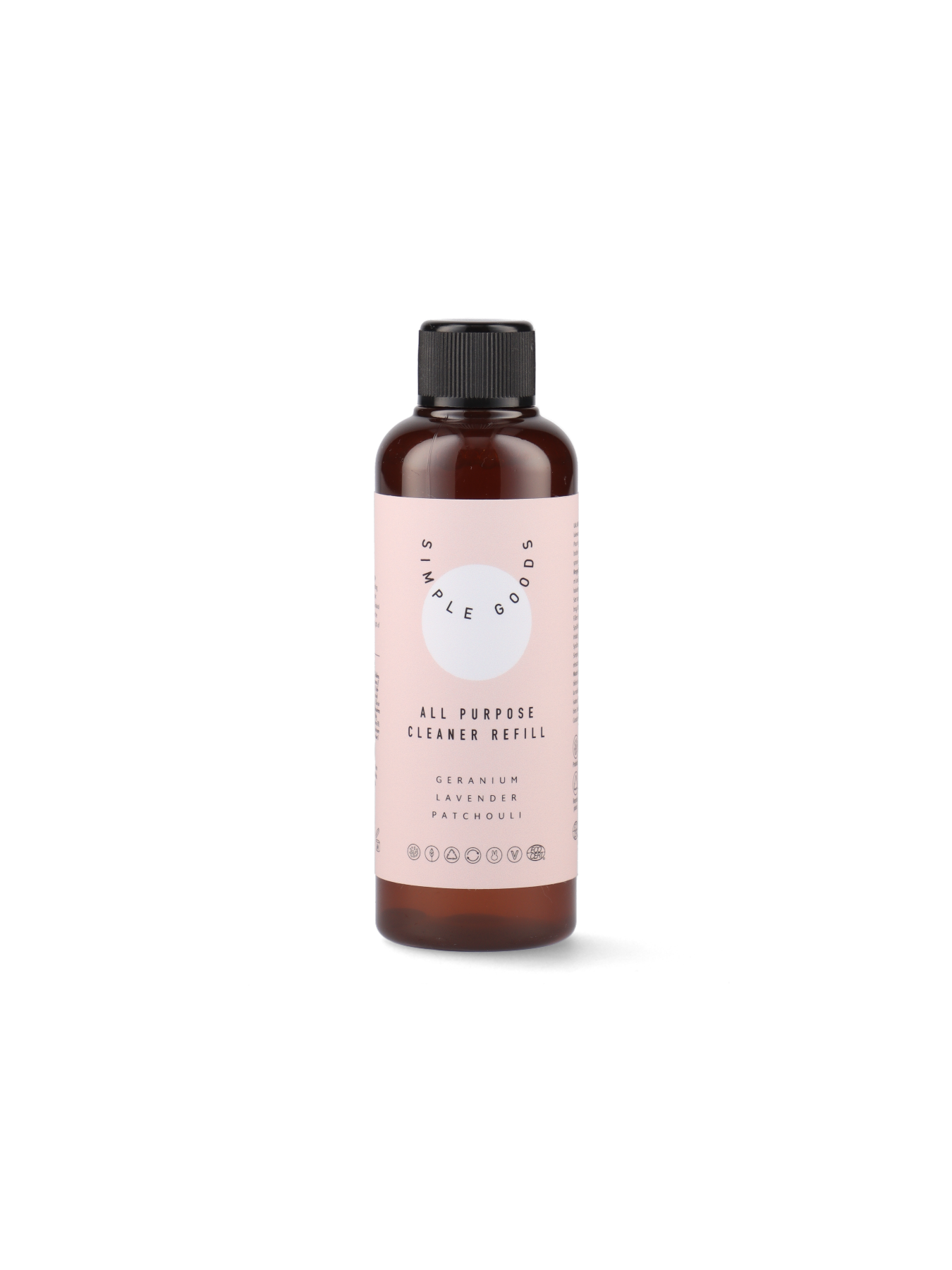 Simple Goods - Refill All Purpose 100ml, Geranium