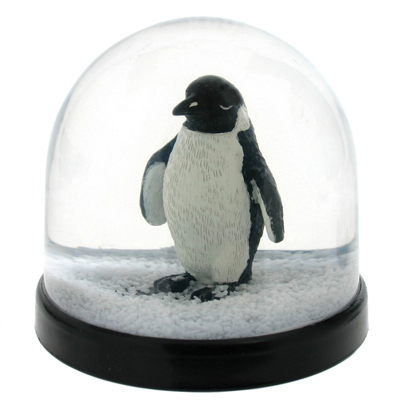 Wonderball, pingvin