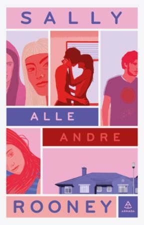 Sally Rooney - Alle Andre
