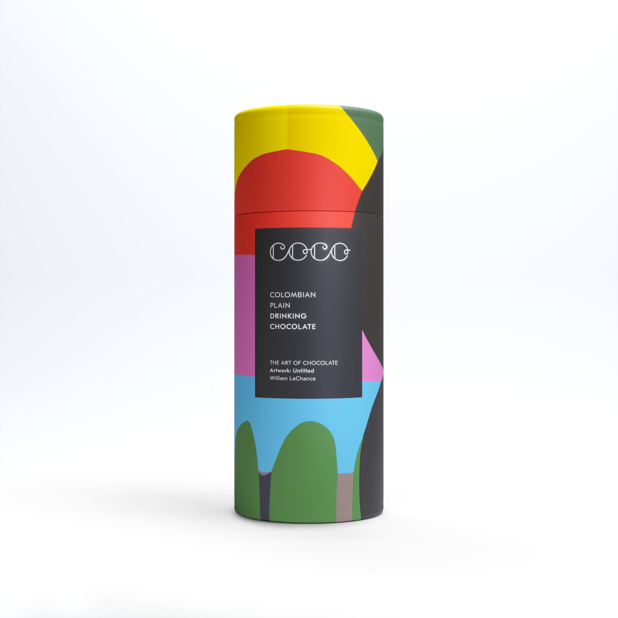 COCO - Colombian Drinking Chocolate