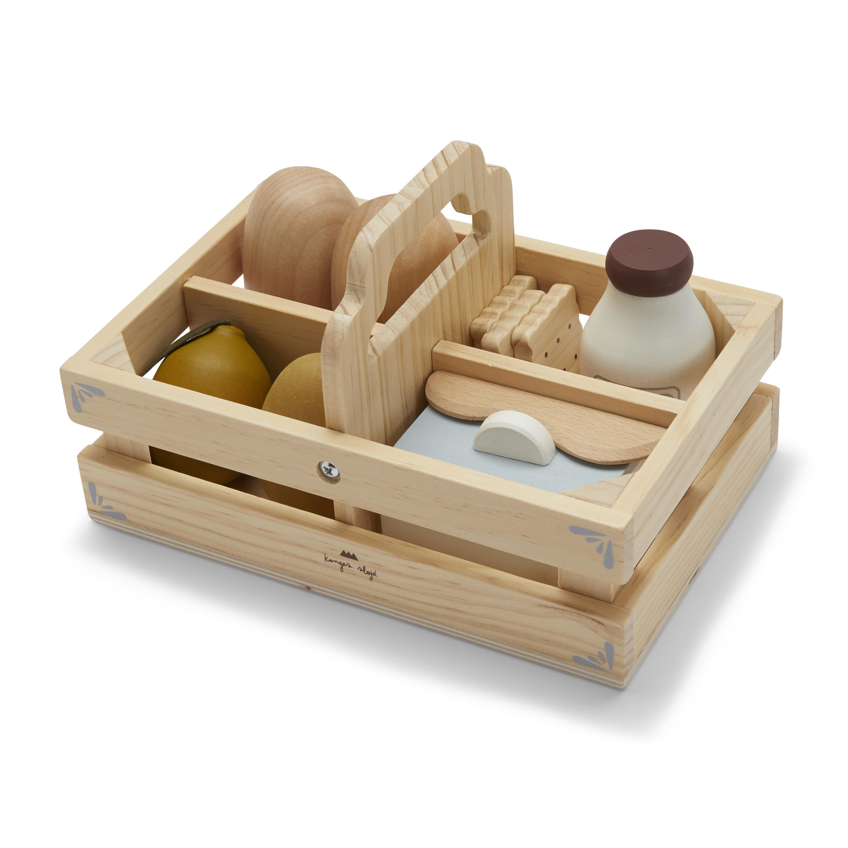 Konges Sløjd - FOOD BOX