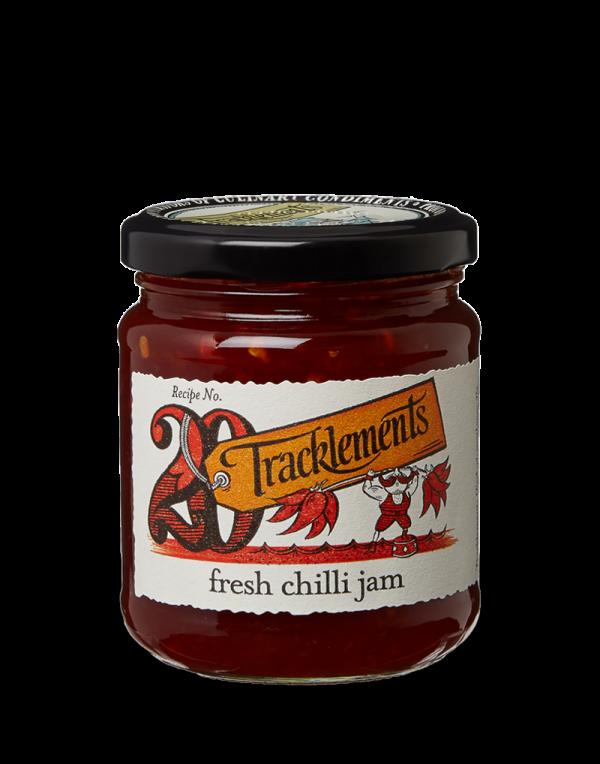 INOPA - Fresh chili jam