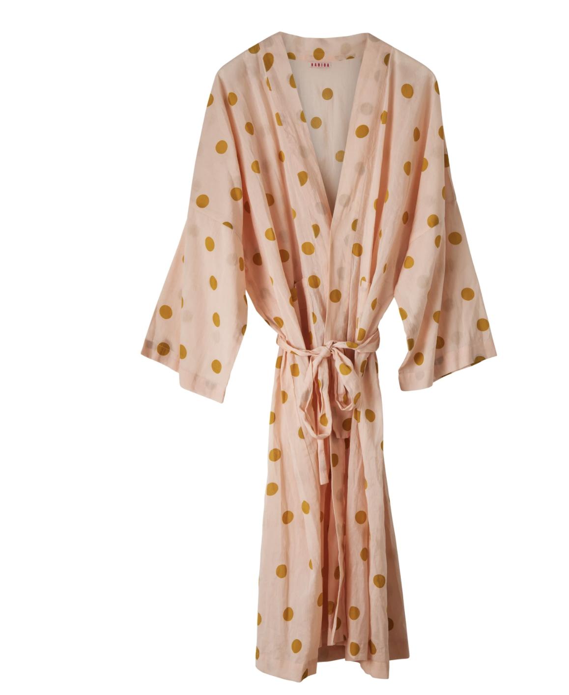HABIBA - Milla Kimono, Curry
