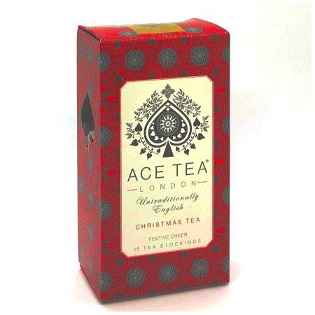 INOPA - Christmas Tea