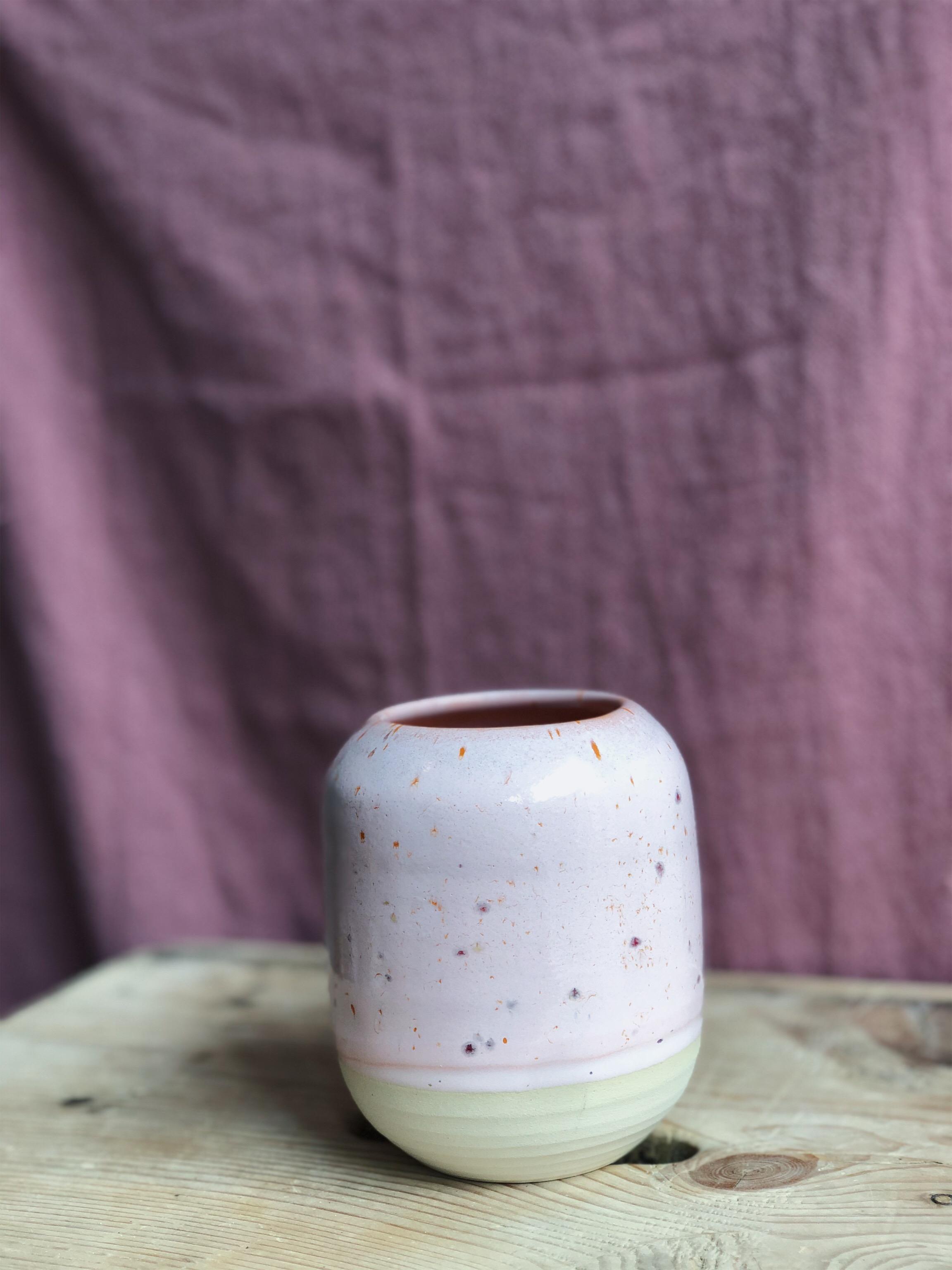 STUDIO ARHØJ - Pen Cup, Smatterada Marmelada
