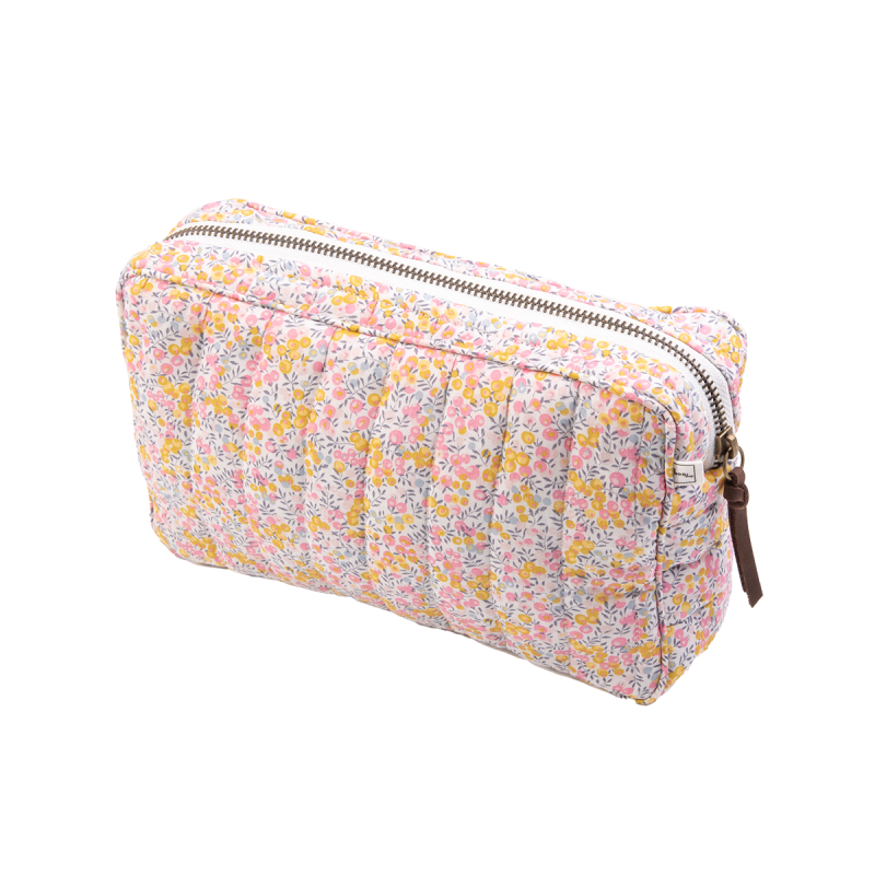 BON DEP - Liberty pouch SMALL Wiltshire Bud