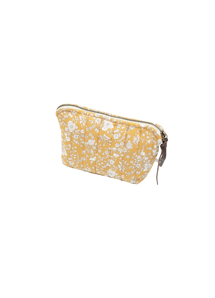 BON DEP - Liberty pouch XS Summer Blooms