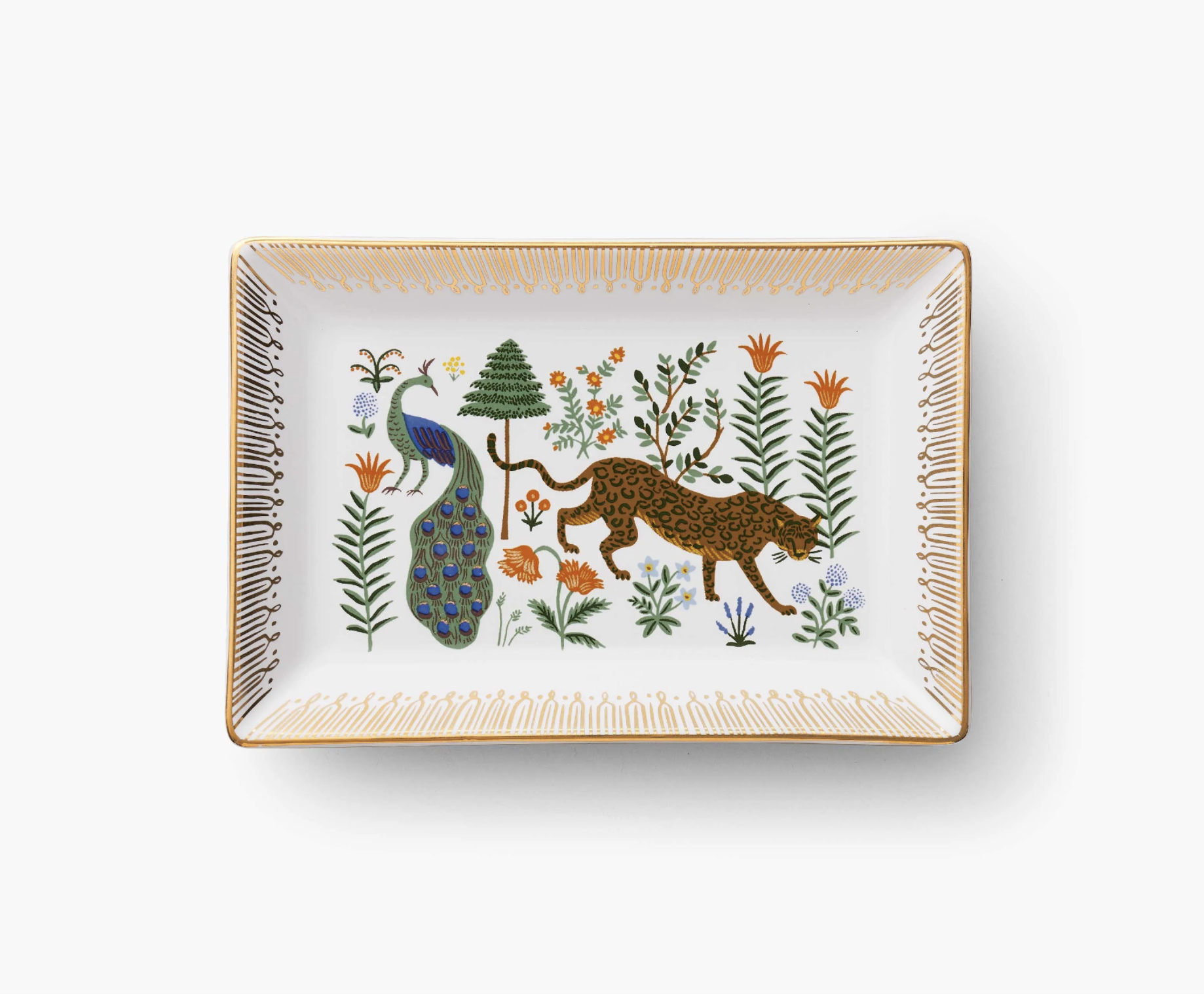 RIFLE - Menagerie Catchall Tray