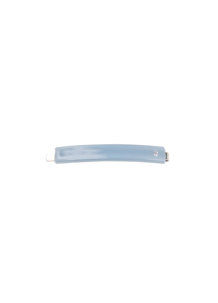 BON DEP - Pin clip, light blue