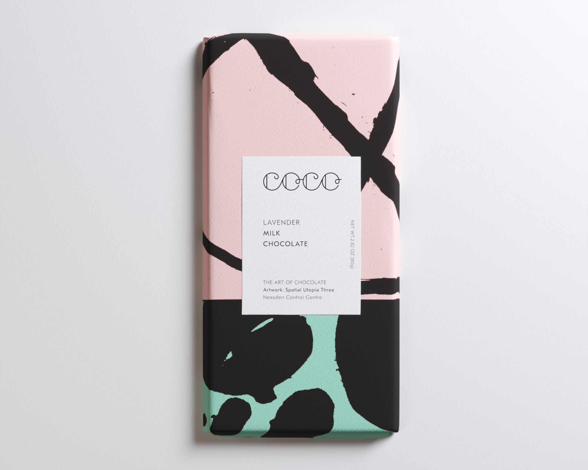 COCO - Lavender