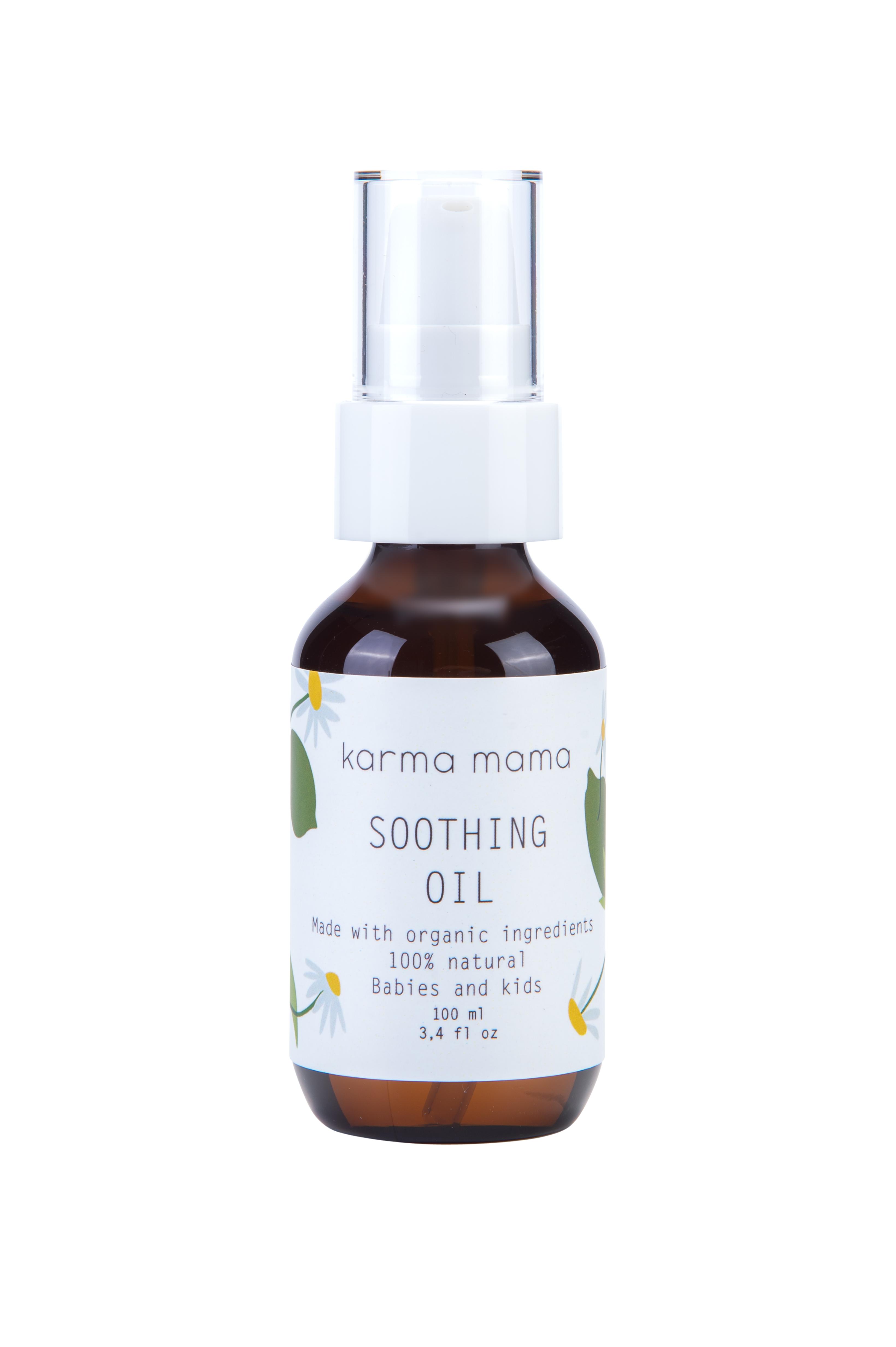 Karma Mama - Soothing Oil