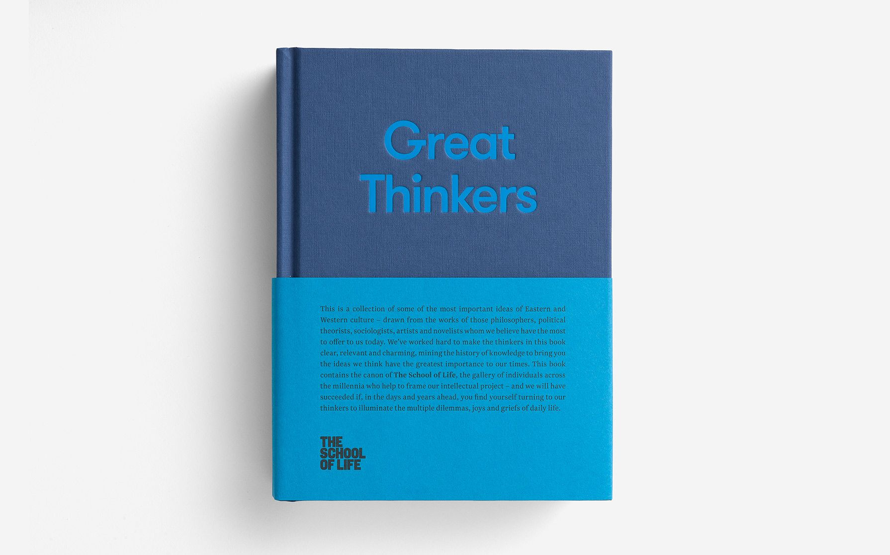 The School of Life - Great Thinkers
