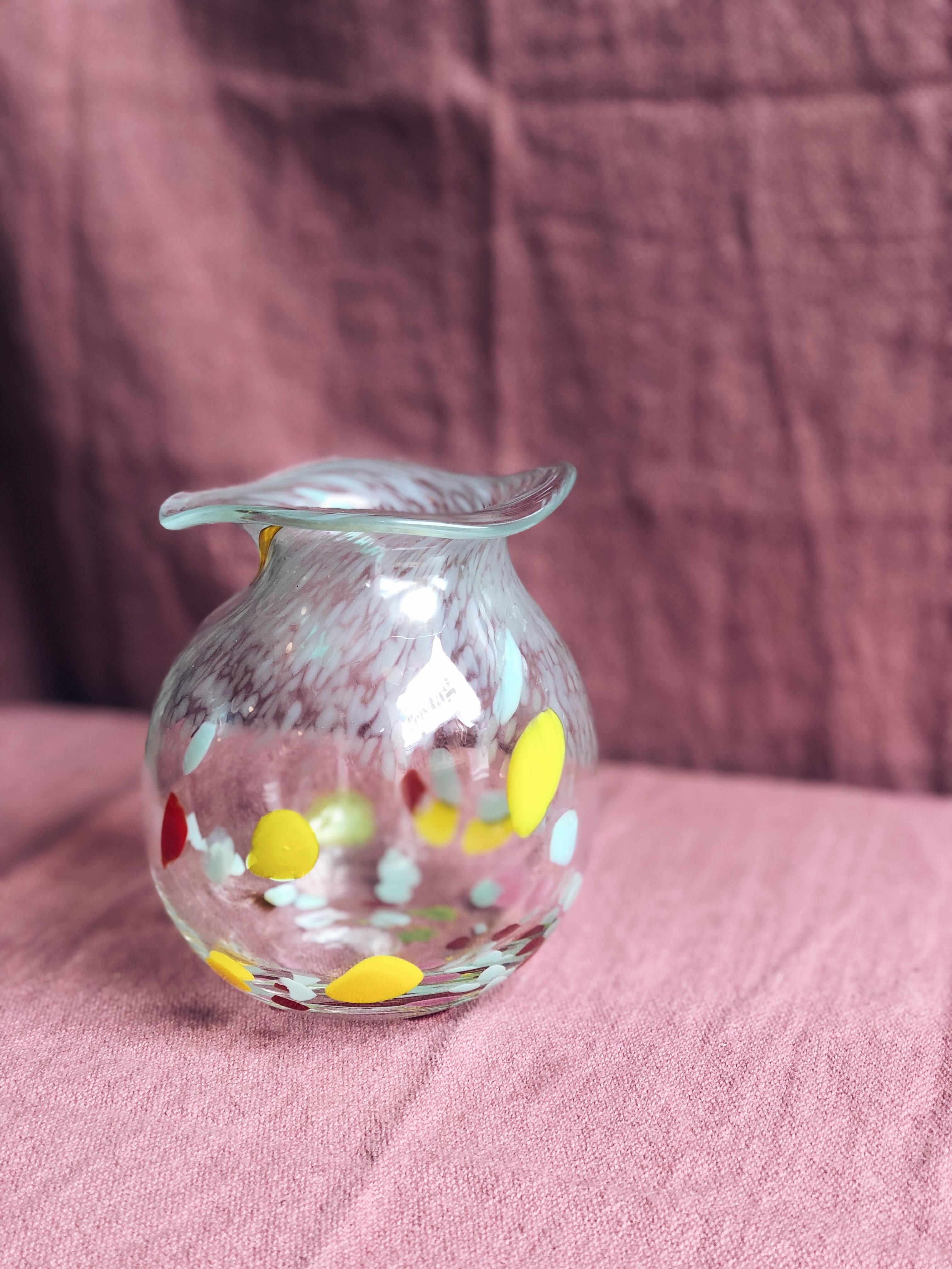 FREDAG x Merete Rein, Vase 1