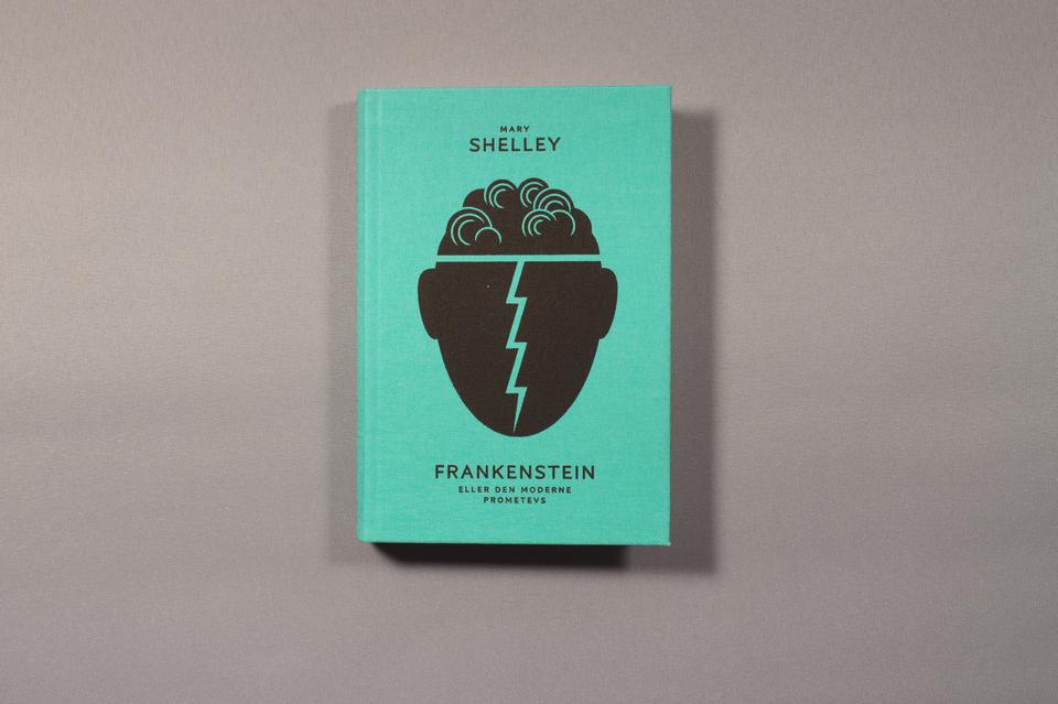 Haustsalg 40% - Skald: Frankenstein