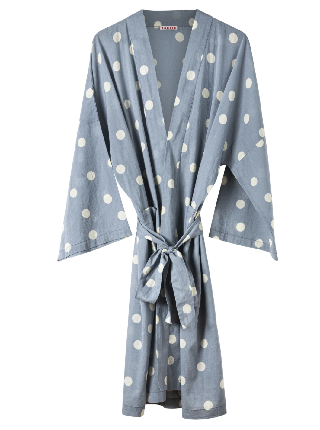 HABIBA - Milla Kimono, Pastel Blue