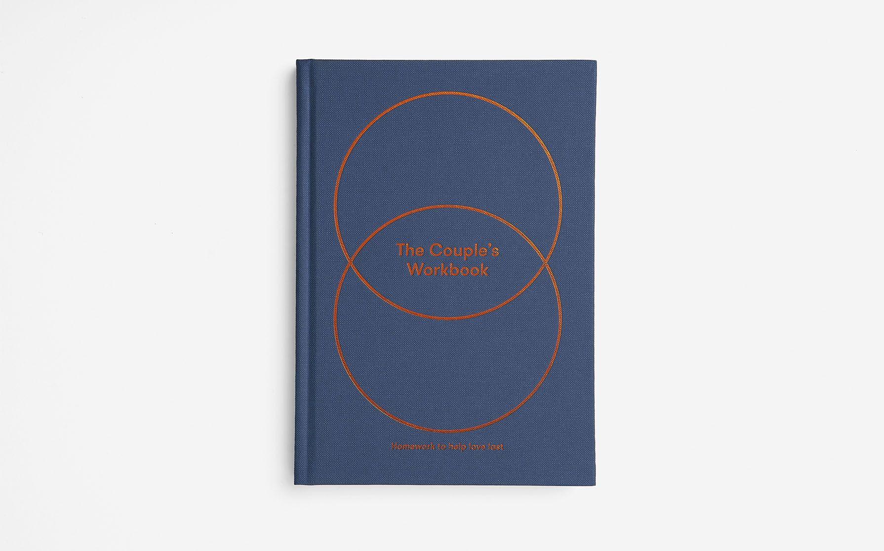 The School of Life - Couple's Workbook