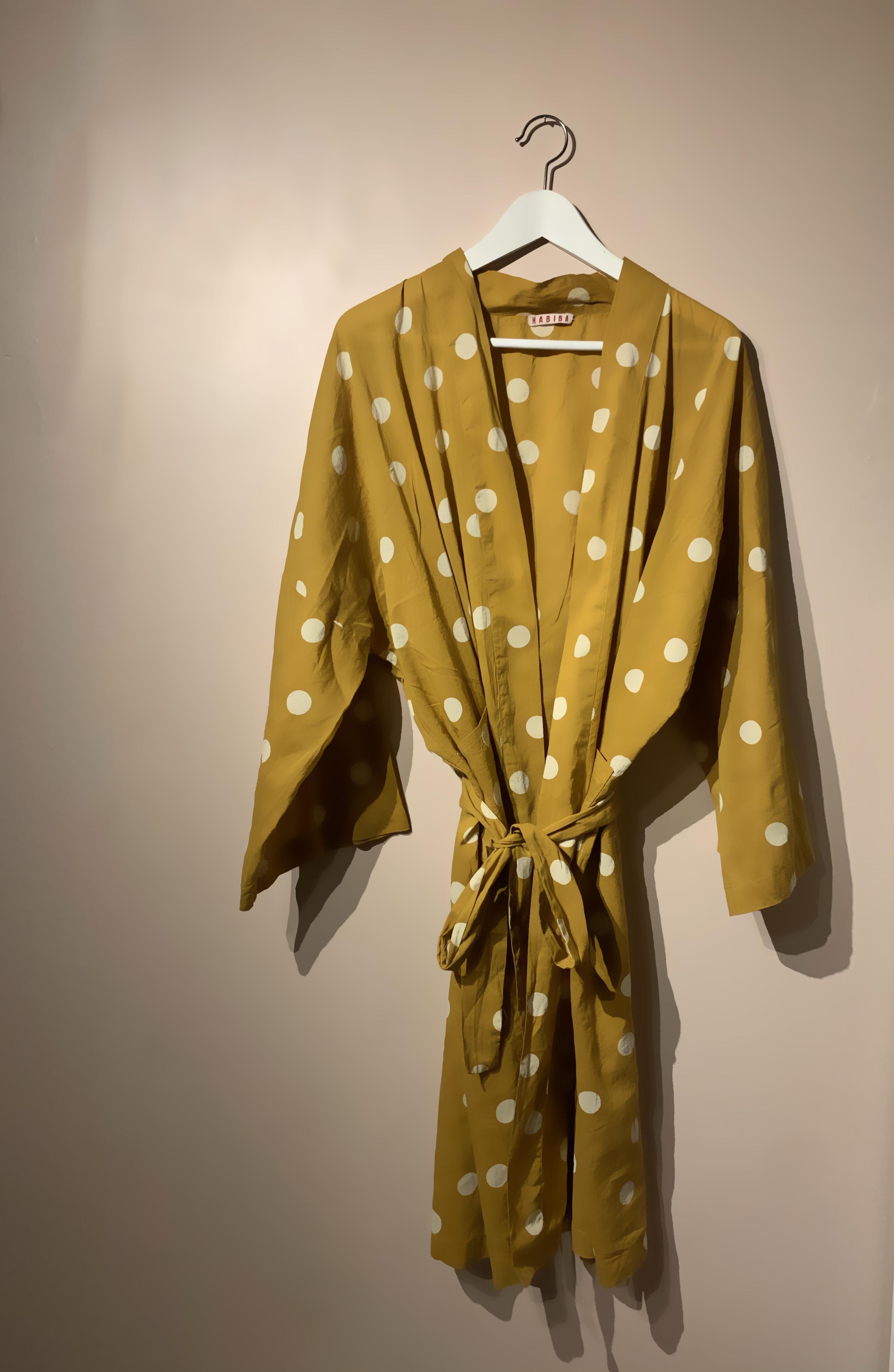 HABIBA - Yoko Kimono, Masala