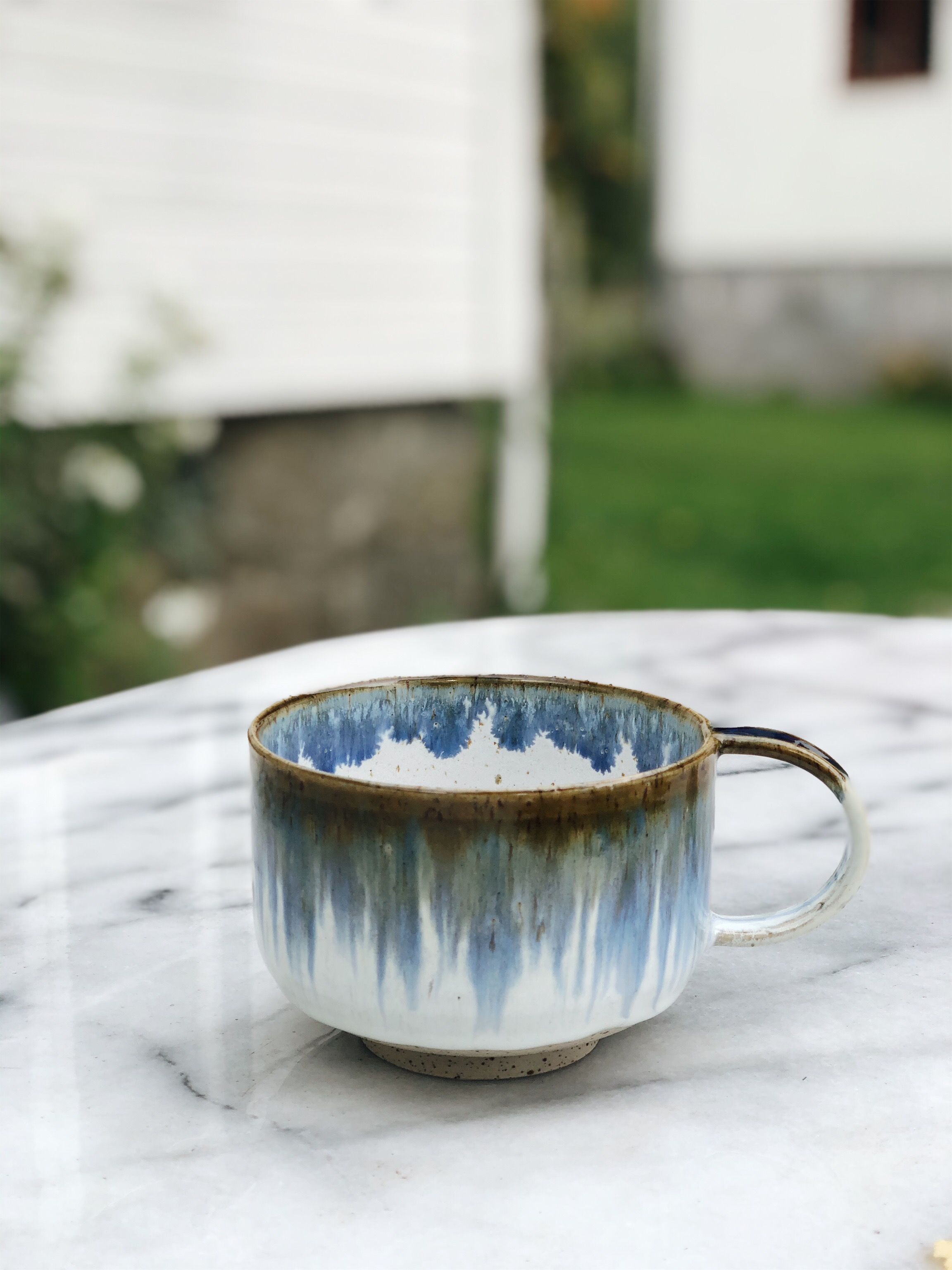 STUDIO ARHØJ - Mion Mug, Inclement Weather