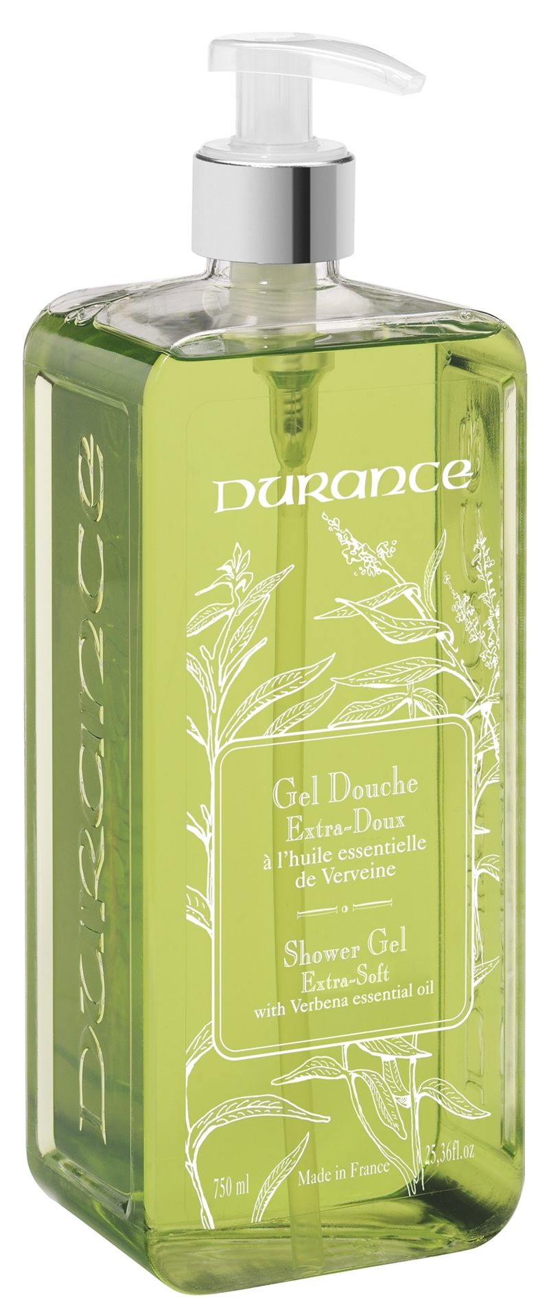 Durance - Dusjsåpe, Verbena
