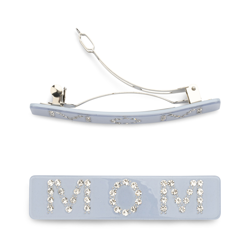 SUI AVA - Mom clip, light blue