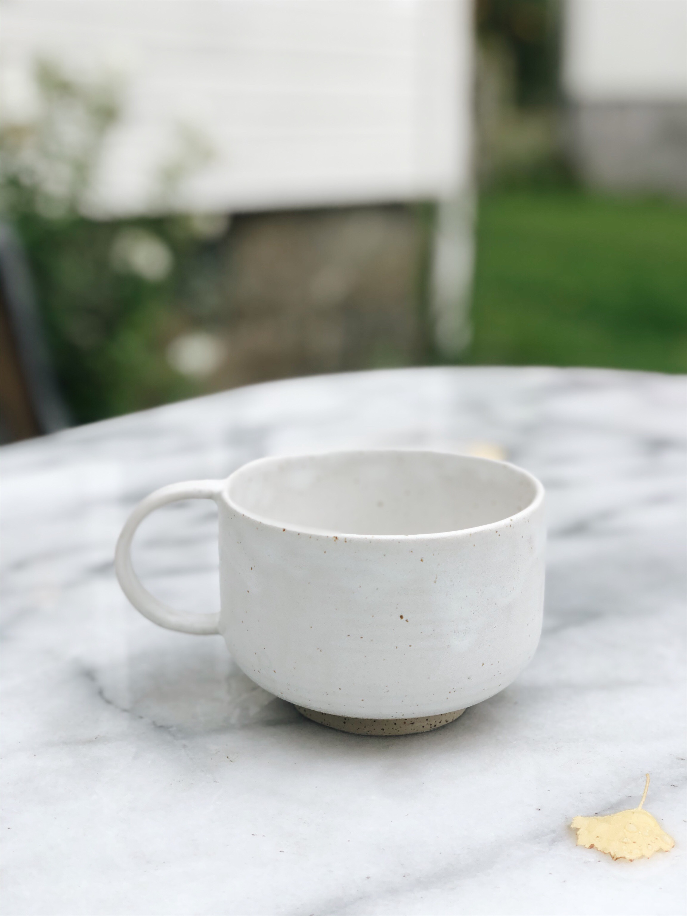 STUDIO ARHØJ - Mion Mug, Danish Winter