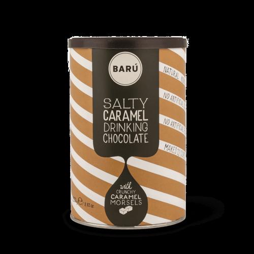 BARU - Salty Caramel hot chocolate