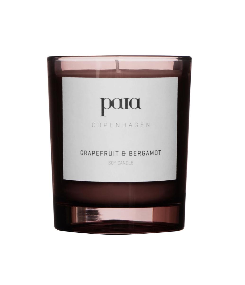 PAIA - Grapefruit & Bergamotte 220g