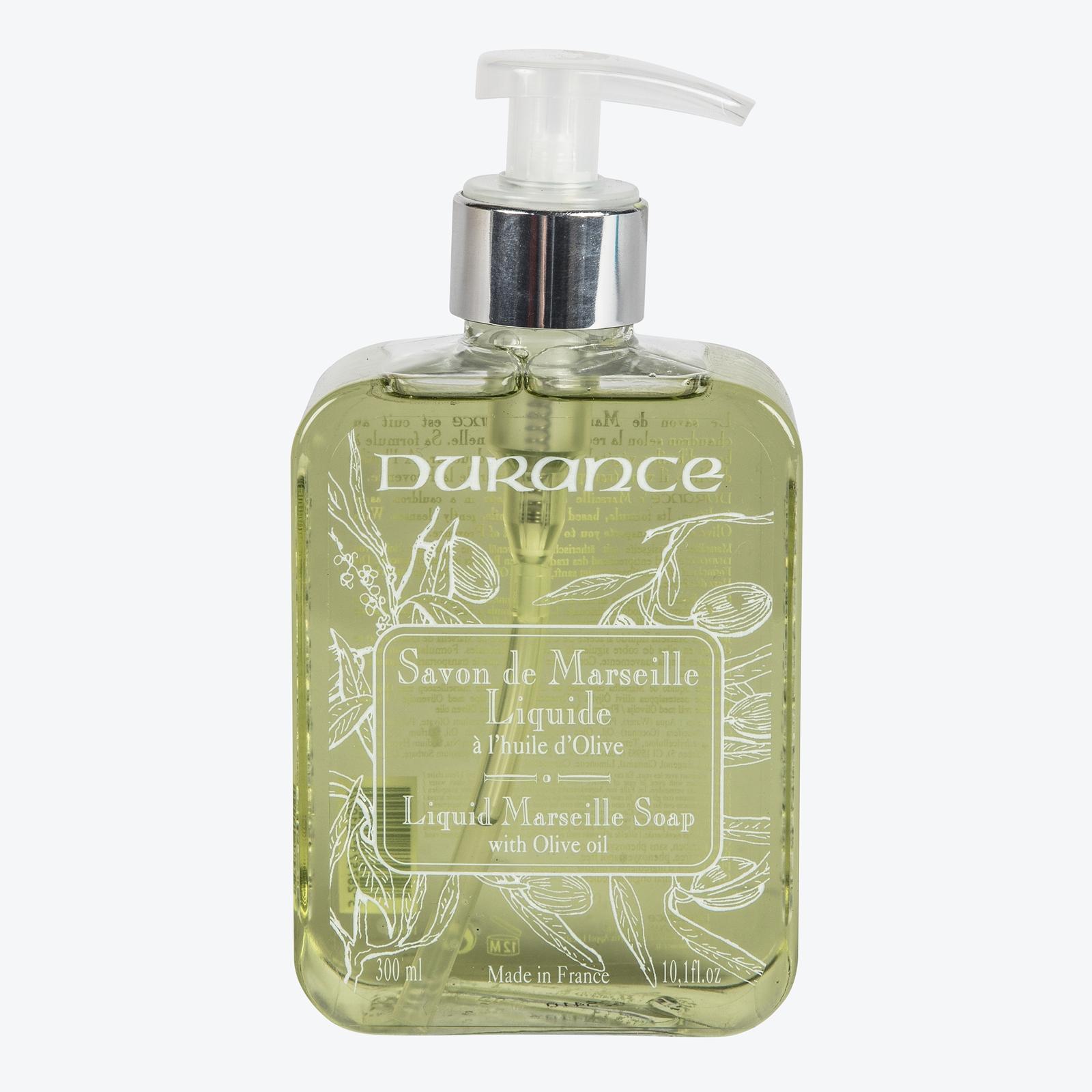 Durance - Handsåpe, Verbena