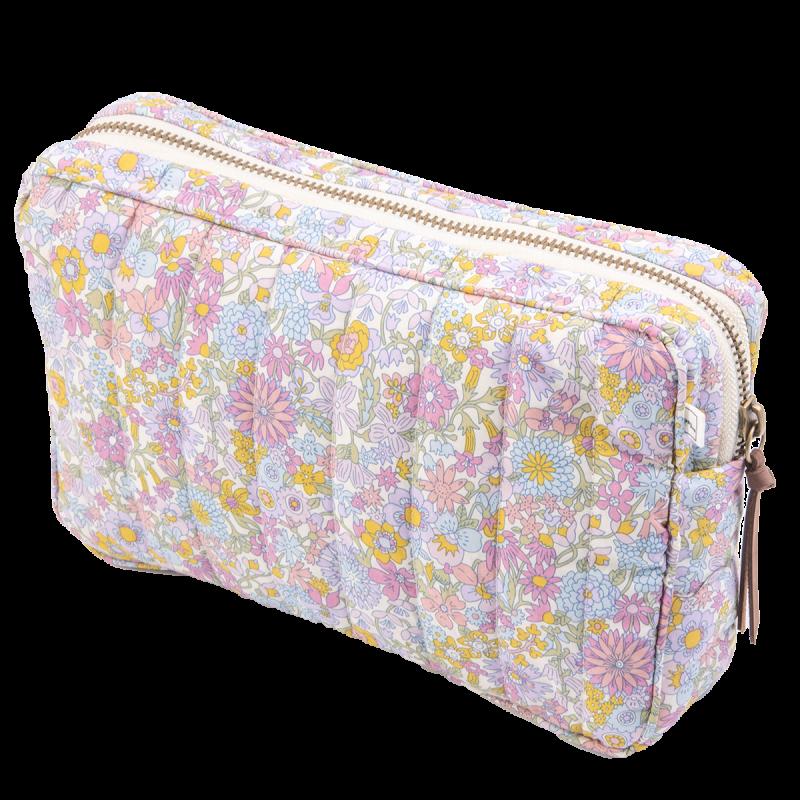 BON DEP - Liberty pouch BIG June Blossom