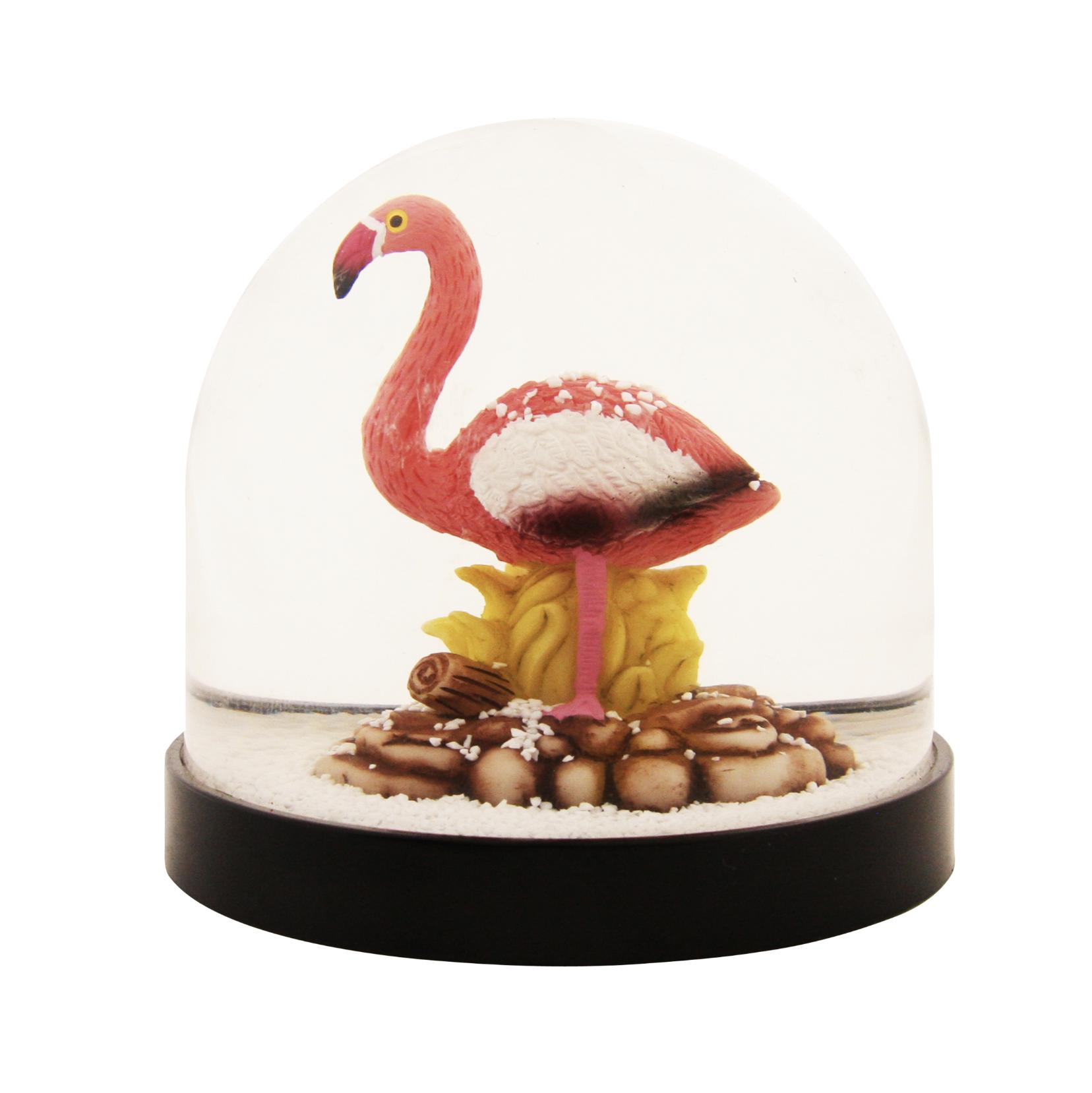 Wonderball, flamingo