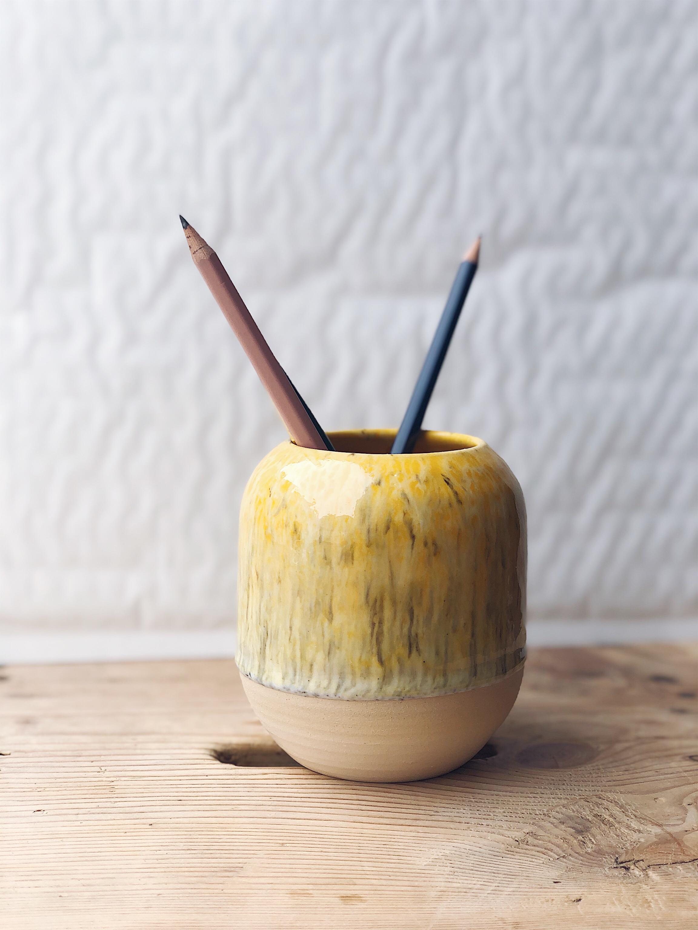 STUDIO ARHØJ - Pen Cup, Dandelion