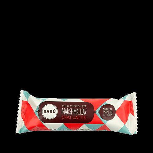 BARU - Chai latte marshmallow bar