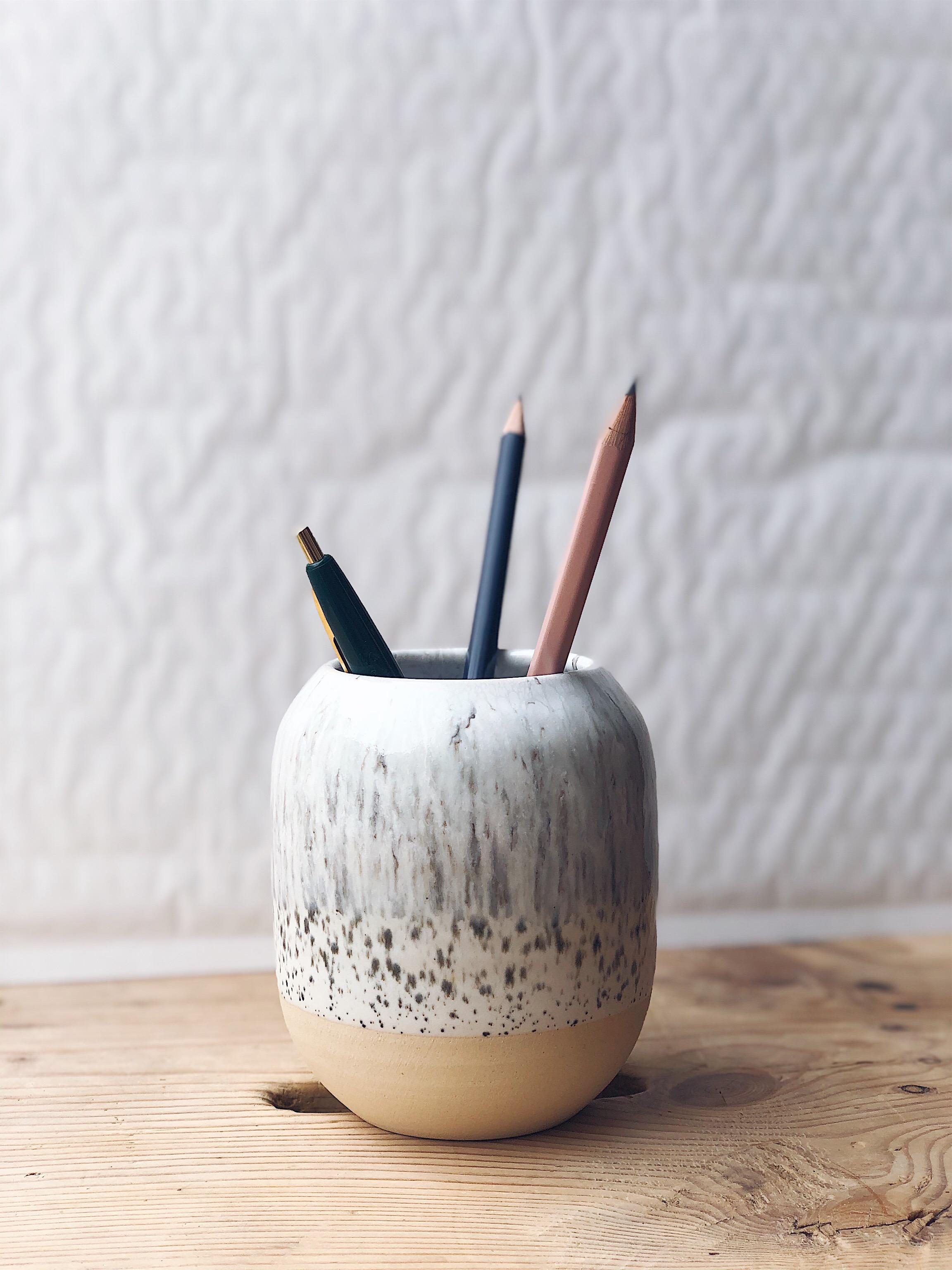STUDIO ARHØJ - Pen Cup, Polaris