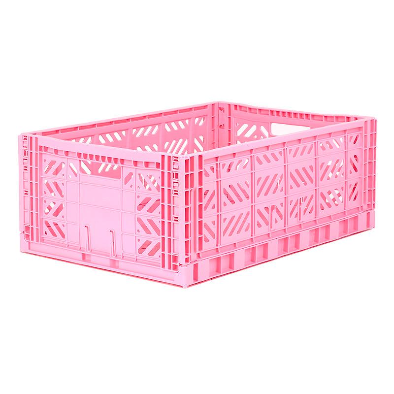 Aykasa - Oppbevaringskasse maxi, Baby pink