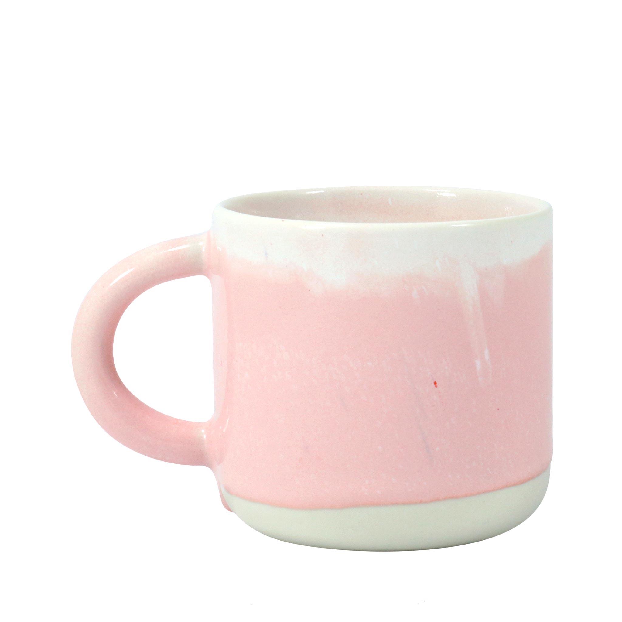 STUDIO ARHØJ - Chug Mug, Pink Mink