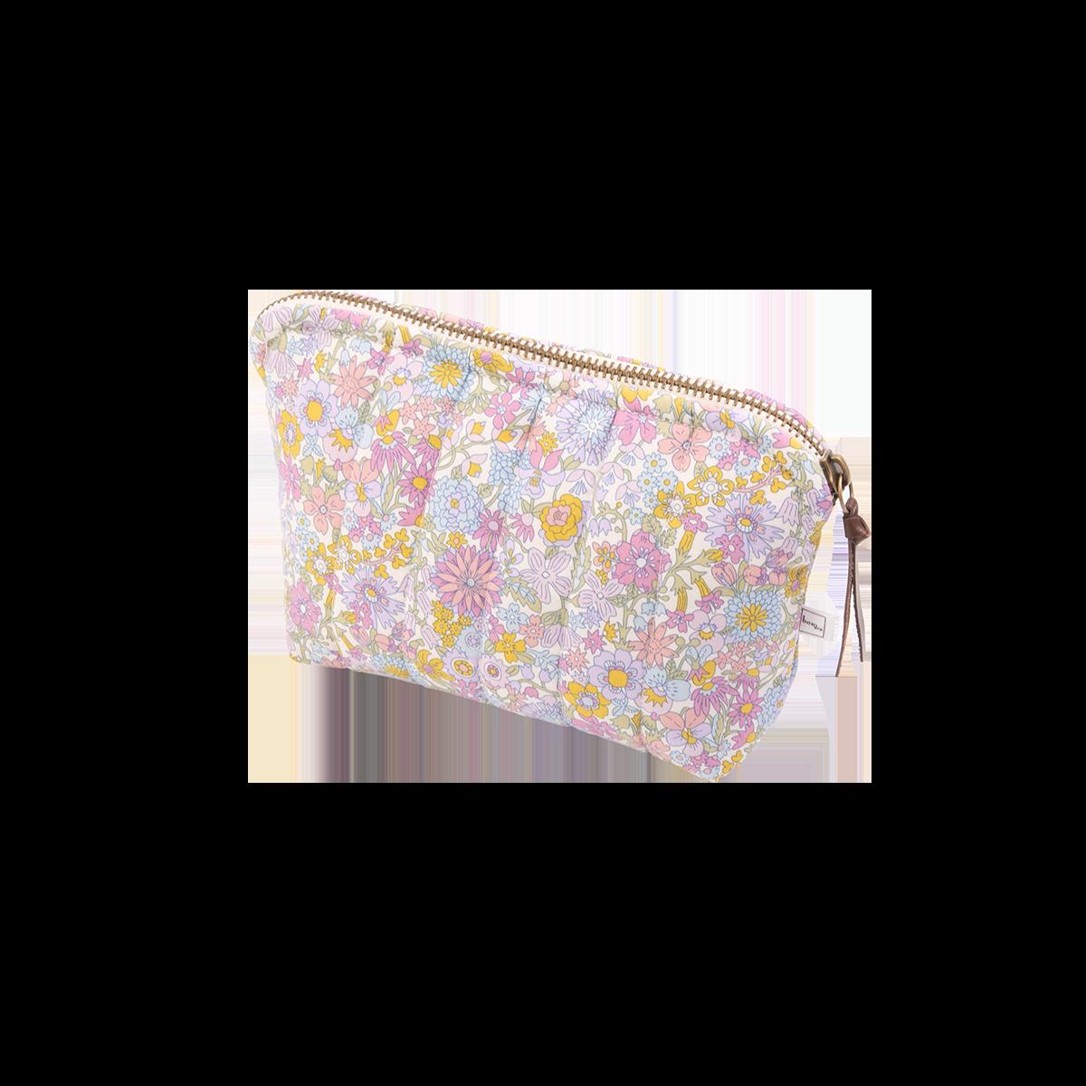 BON DEP - Liberty pouch XS June Blossom