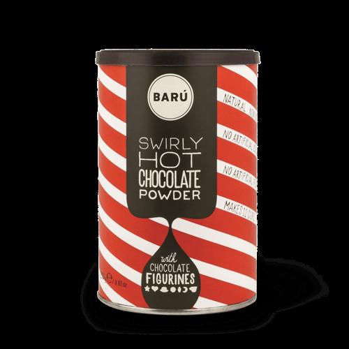 Baru - Swirly Hot Chocolate Powder