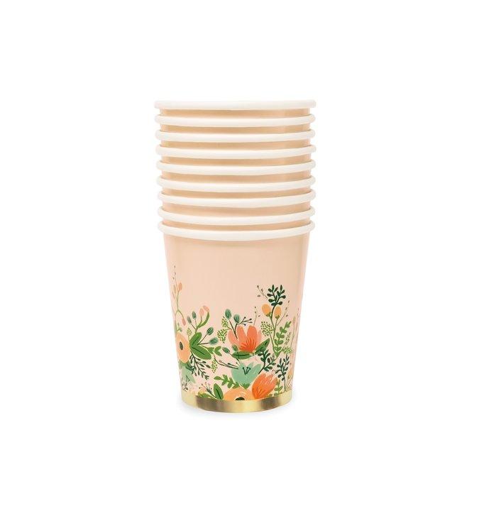 Haustsalg 40% - RIFLE - Wildflower Cups