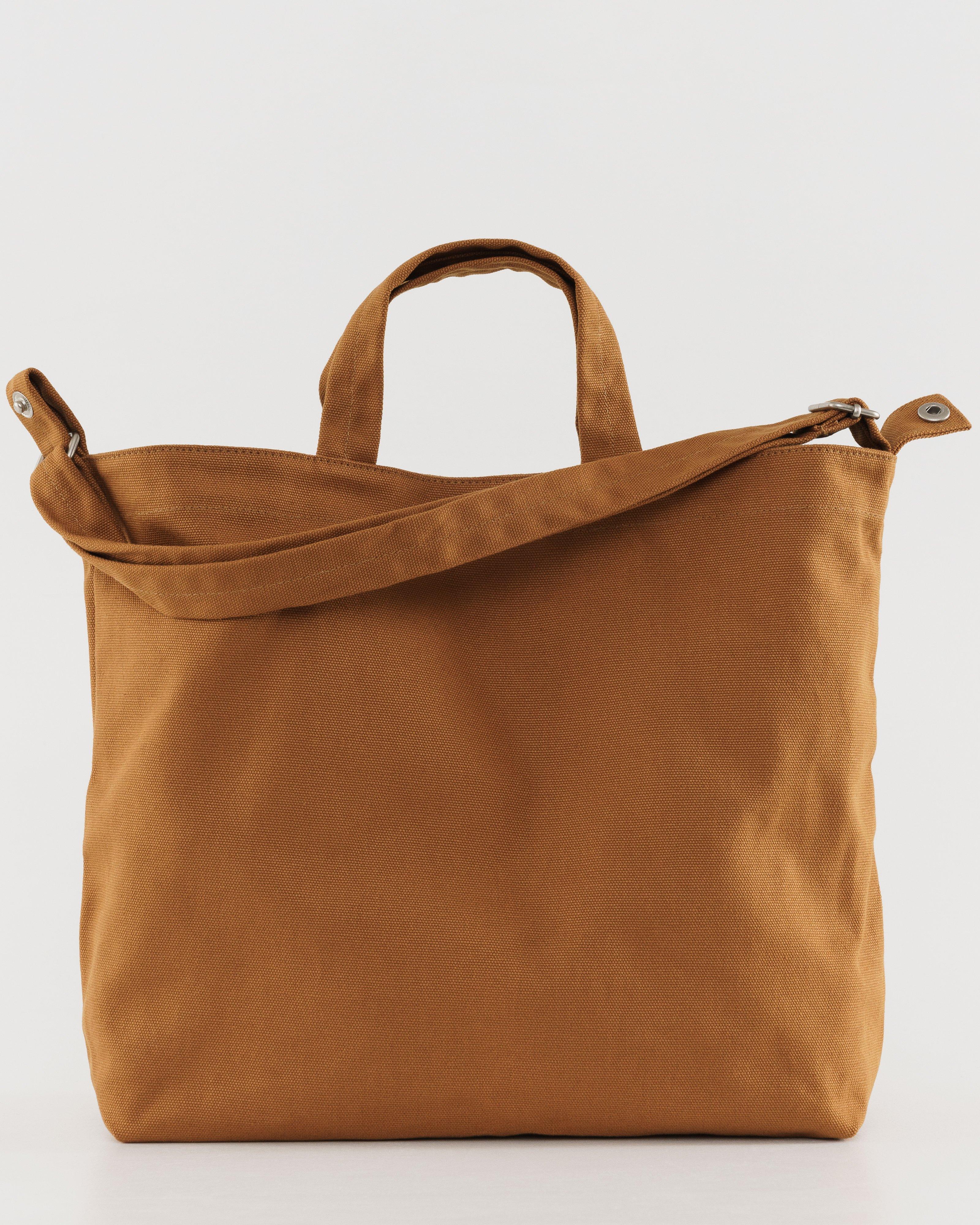 BAGGU - Horizontal duck Bag, Nutmeg